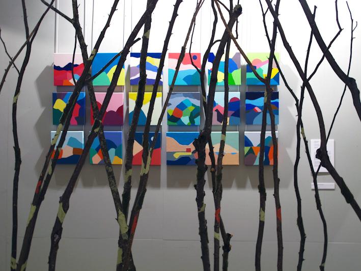 Exposition Starsky & Hutch